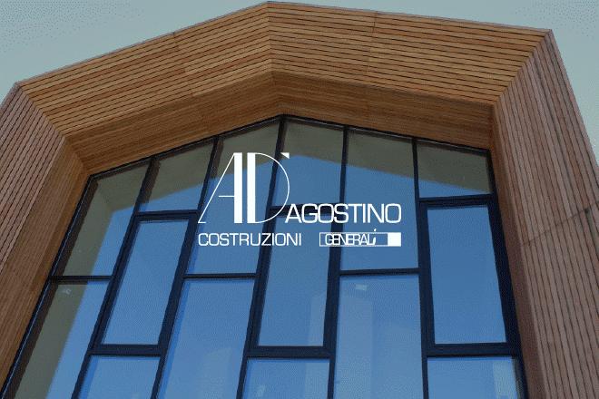 D'Agostino Costruzioni Generali Srl