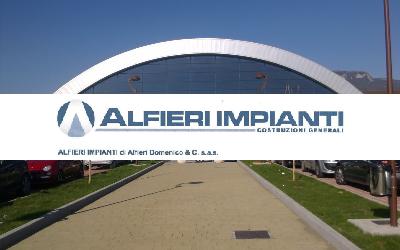 Alfieri Impianti & C. s.a.s.