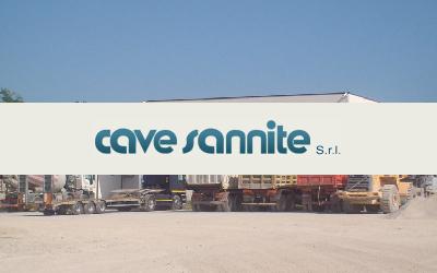 Cave Sannite Srl