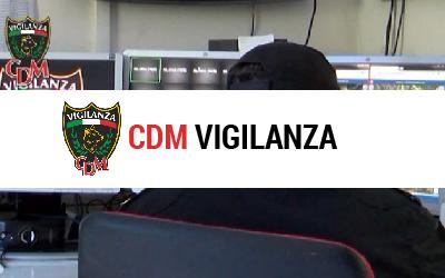 CDM Istituto Vigilanza & Investigazioni