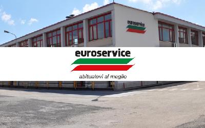 Euroservice – Eusena
