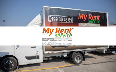 My Rent Service