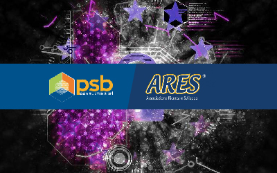 PSB Consulting S.r.l. & ARES