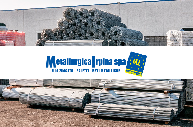Metallurgica Irpina SpA